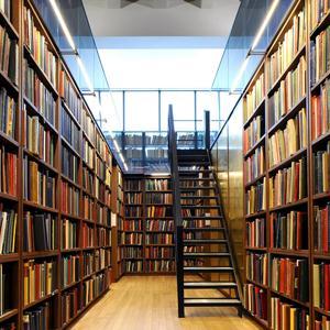 Библиотеки Клички